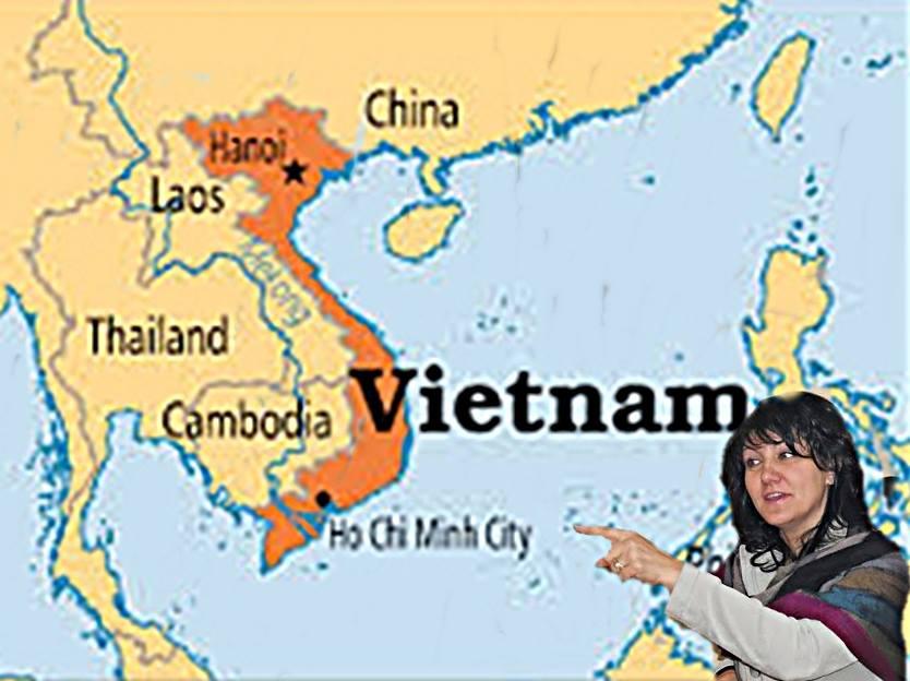 Караянчева: Пекин е във Виетнам +ВИДЕО