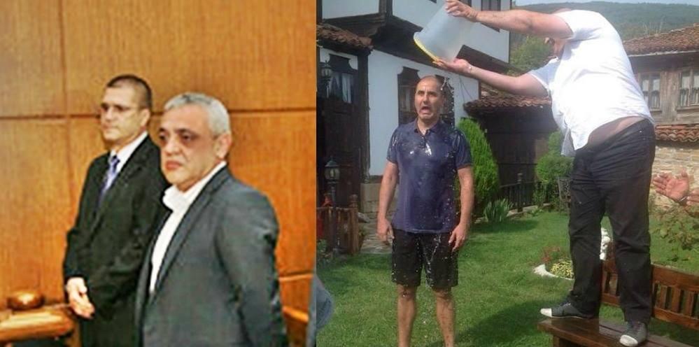 Цветан Цветанов е виновен за над 120 000 евро твърдят от Страсбург цифрите в съдът за правата на човека !