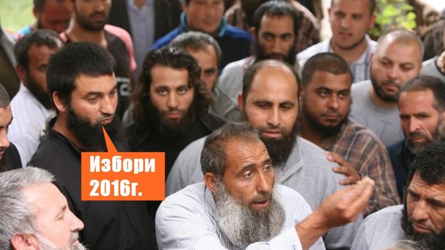 Идват избори и около Ахмед Муса се замълча !
