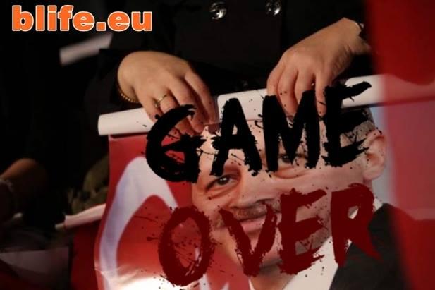 Атентатът в Турция е на ЦРУ !