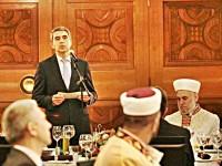 Гордея се, че съм първият български президент, домакин на Рамазан Байрам