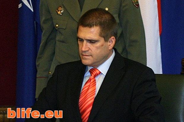 Николай Цонев: Отбрана и сигурност + ВИДЕО