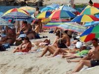 Над 1 млн. румънски туристи очакваме това лято