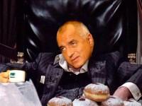 Борисов: Номер едно в подсладителите