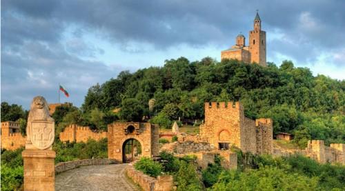 Велико Търново е избран за най-красивото място в света за 2016 г.