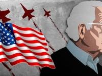НоамЧомски обяви САЩ за терорист № 1 в света