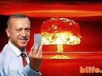 """Ердоган превърна """"Ислямска държава"""" в Ядрена сила !"""