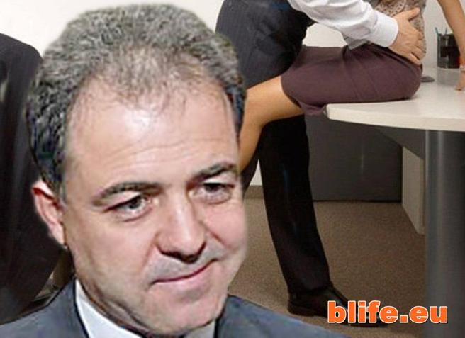 Николай Ненчев: Урок как се чукат секретарки