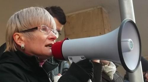 Елена Ваташка: БХК лобира за турцизация, ислямизация и циганизация на България