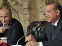 Ердоган може да се сближи с Русия