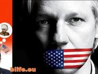 Уикилийкс срещу Ердоган