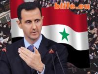 Сирия с ново правителство