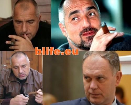Бойко Борисов Кадиев