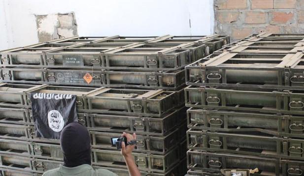 """Доклад на """"Болкан инсайт"""": България продава оръжие на """"Ислямска Държава""""!"""