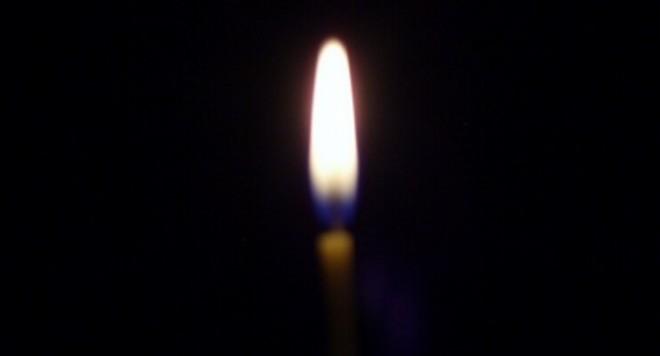 Да запалим свещ за председателят на министерският съвет на България!
