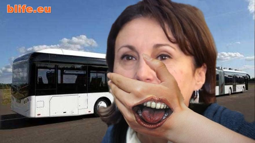 Оставка на Бъчварова: Държавата ще плаща на трафикантите !