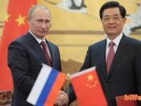 Глобалната икономика под контрола на Китай и Русия – една възможна хипотеза