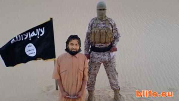 """Ахмед Муса и """"Ислямска държава"""" у нас + ВИДЕО"""