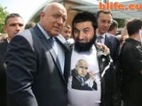 Бойко пуска Ахмед Муса