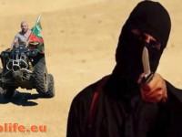 """Динко от Ямбол събира 300 авери и тръгва да громи """"Ислямска държава"""""""
