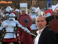 Ангел Джамбазки:  Да изградиспрем нашествениците