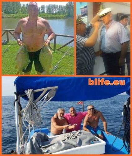 Борисов рибар