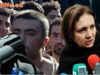 Лъжите и интригите на еничарката Бъчварова