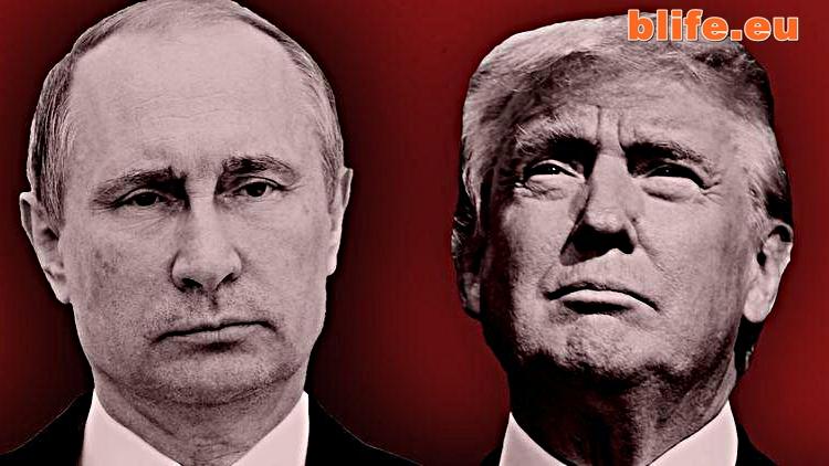 Доналд Тръмп: Tретата световна война се отлага за сега