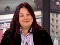 Петя Георгиева за Харманли +ВИДЕО