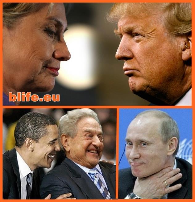 NBC News за Владимир Путин:  ично е замесен за изхода на изборите в САЩ