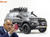 Бойко ще се обажда на Путин +ВИДЕО