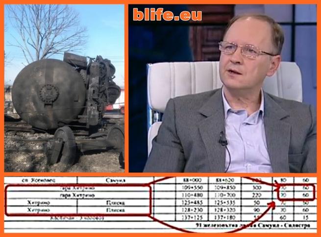 Григор Лилов:И още за Хитрино !