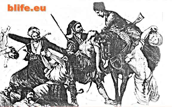 Military History - за Баташкото клане !