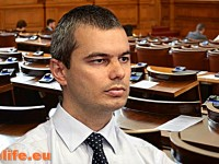 """Костадин Костадинов - """"В името на народа сте осъдени на смърт"""""""