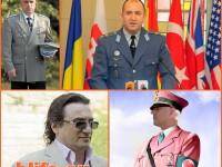 Кой е бял, червен и розов генерал !