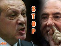 Ердоган ,Орбан и Местан !