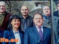 Реформаторският блок унижи Пловдив с Николай Ненчев