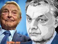 Виктор Орбан обяви война на Сорос в Унгария