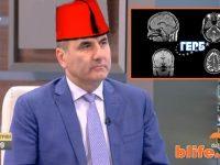 Заразно зло 3: Епидемията престой Цветанов по БТВ Стефан Пройнов