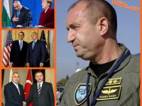 Борисов е най големият враг на България !