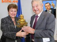 ГЕРБ е на Сорос Стефан Пройнов