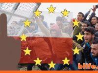 Тревога става страшно: Полша каза не на мигрантите! Да ги последваме ! Стефан Пройнов