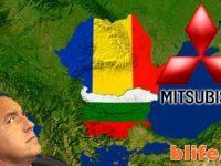Мицубиши отваря два завода в Румъния, а Борисов затваря четири у нас Стефан Пройнов