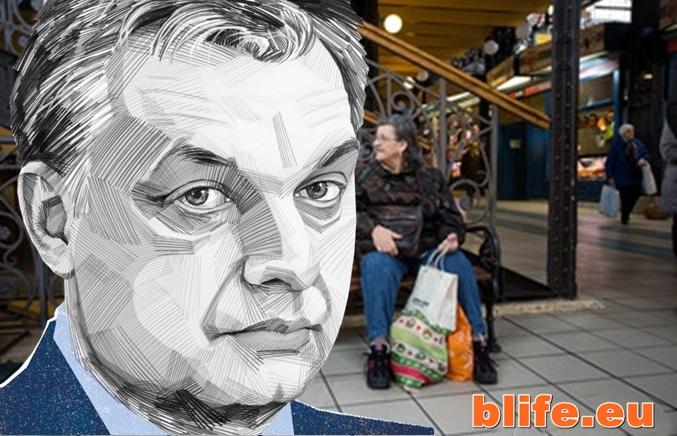 Лесно ли е да си пенсионер в Унгария Стефан Пройнов