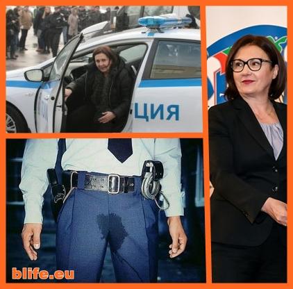 Скандално в МВР – Министерство на Временната Работа ! Стефан Пройнов