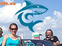 Сезонно преброяване на Акулите в Плиска Стефан Пройнов