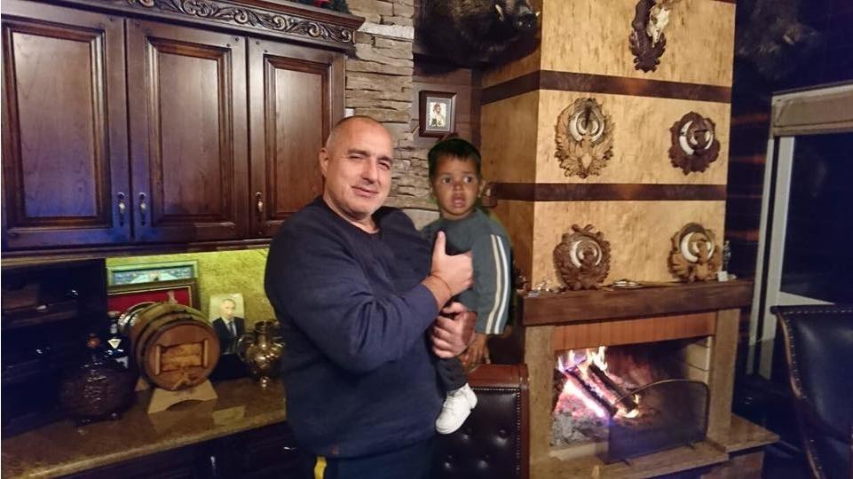Имало едно време България! Стефан Пройнов