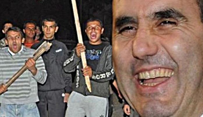 Ромските кланове - трето измерение в паралелната държава ! Цветанов Стефан Пройнов
