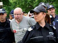 Шведът Ралф Сундберг обжалва ареста си, ще се размине с глоба от 1000 до 5000 лв.