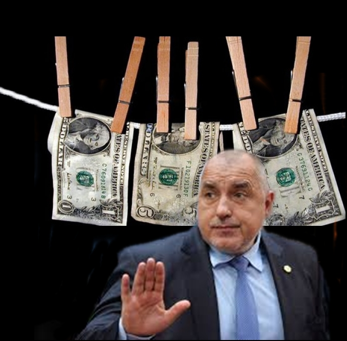 Шокиращ доклад постави България на осмо място в света Стефан Пройнов